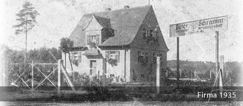 Firma Baumschule Kaul